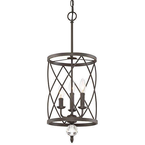 Light Foyer Pendant - Kira Home Eleanor 13