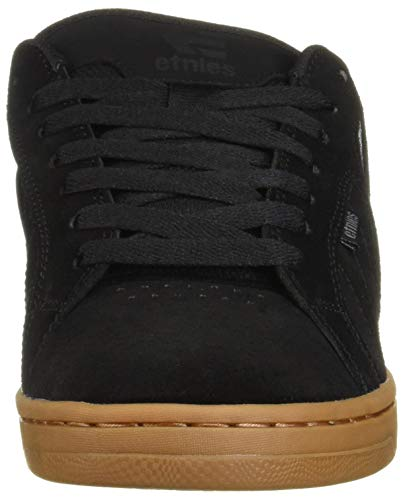 Shoe Etnies Skate Gum Grey Fader 2 Black Men's trBIBq1