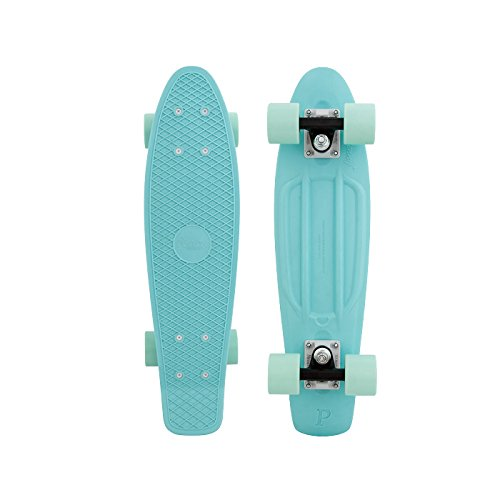 Penny Classic Skateboard - Tinted Mint 22''