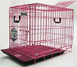 PTI DREAMCRATE 200 PINK 24X18 For Sale