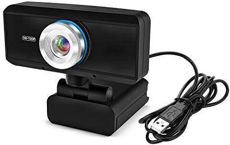 AORUNZHI コンピュータカメラネットワークビデオリモートティーチングカメラライブビデオチャットサポートテレビ