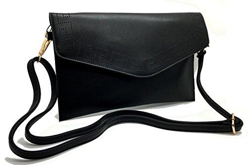 Taschen Schulter Handtaschen Leder Damen Beutel Frauen PU PwX1qdP