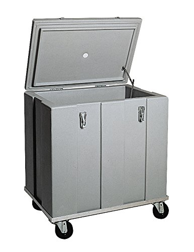 (ThermoSafe 300 Heavy Duty Dry Ice Storage Chest with Handle, 3.75 cu. ft. Volume, 28.125