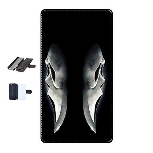 Housse Iphone 5c - Scream masque poignard
