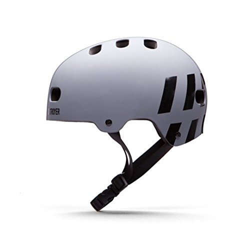 Destroyer EVA Helmet (Gray/Black, Large/X-Large)