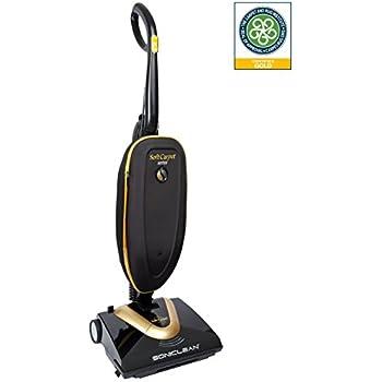Amazon Com Oreck Magnesium Rs Swivel Steering Bagged