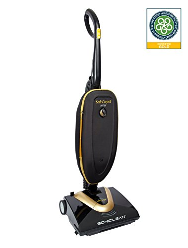 Soniclean Soft Carpet Vacuum Cleaner product image
