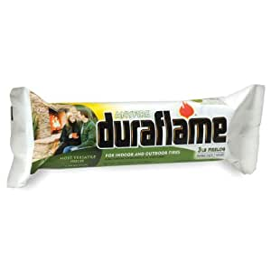 Duraflame 00623 Anyfire Fire Log, 3 Pounds