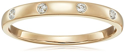10k-Gold-Diamond-Accent-Ring-Band