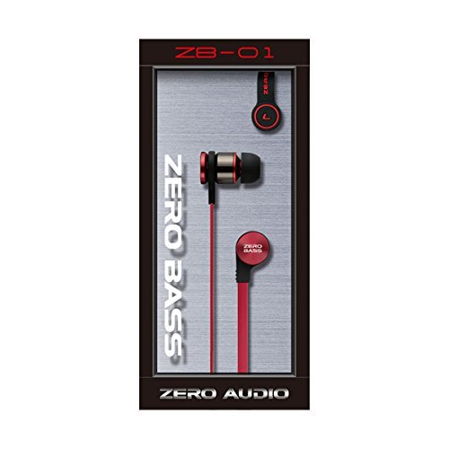 ZERO AUDIO ZB-01
