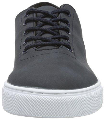 Top Bianco Herren Blue 64 Low Navy 71399 Laced 30 Up Blau Shoe Uwf0BaOqnw