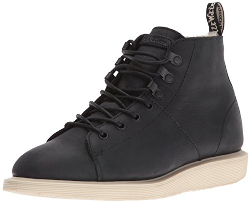 Martens Martens Dr Les Delle Boot Chukka Dr Fl Women's Chukka Black Stivale Donne Les Nero Fl nFHU1w8xq8