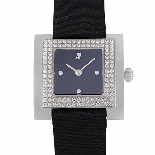 Audemars Piguet Audemars Piguet quartz womens Watch 67392BC.ZZ.A001LZ.01 (Certified Pre-owned)