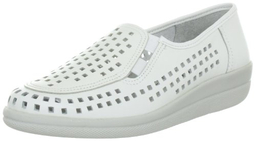 Fortuna Buzios 471026-02, Chaussures basses femme Blanc-tr-k1-22