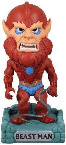 Funko Masters of The Universe: Beast Man Wacky Wobbler