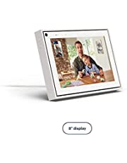 Portal from Facebook. Smart Video Calling with Alexa Built-in