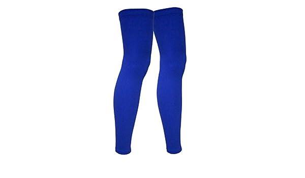 P Prettyia Pantalones Calentador Cycling Leg Warmer Thermal ...