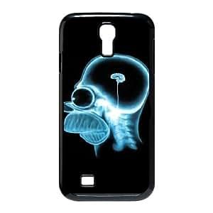 Samsung Galaxy S4 9500 Cell Phone Case Black Homer Simpson's Ocmm