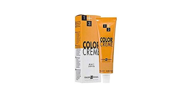 Eugene Perma - Tinte color crema N° 81 rubio claro ceniza ...