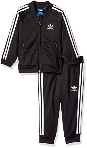 Adidas Originals Baby Infant Originals Superstar Track Su...