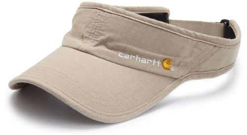 Carhartt Men s Ripstop Visor Hat 428f3af00cf