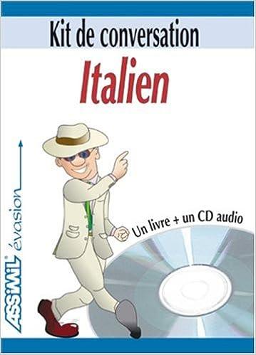 Italien Livre Cd Audio 3135418007901 Amazon Com Books