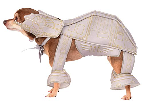 Star Wars At-At Pet Costume, Medium ()