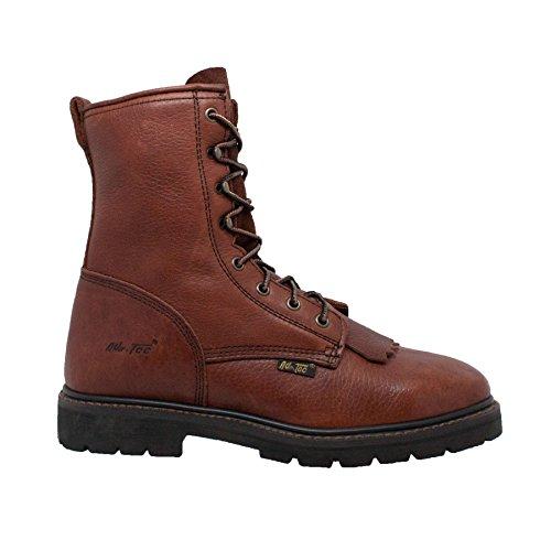 Adtec 9 Lacer Mens Boot