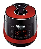 Cuckoo Electric Induction Heating Pressure Rice Cooker CRP-HN1059F (Red)