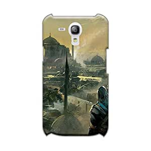 Protector Hard Phone Case For Samsung Galaxy S3 Mini (cRD3062zWQh) Allow Personal Design Attractive Assassins Creed Revelations Ezio Series