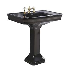 ... Pedestal Sinks