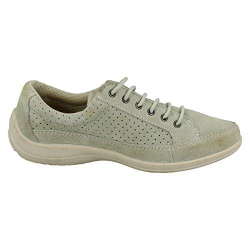 Sport Lacets Gratuite Menthe Chaussures Crocus Étape Dames Dames Étape De YvBxpS