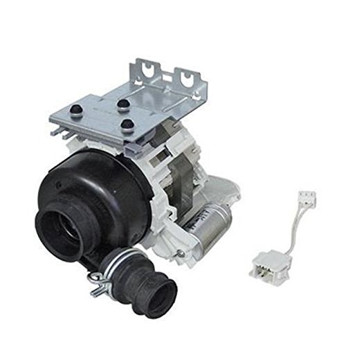 Motor Lavavajillas Whirlpool 481010625628 Askoll 219 481236018568 ...