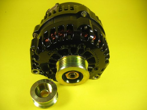 250amp alternator - 9