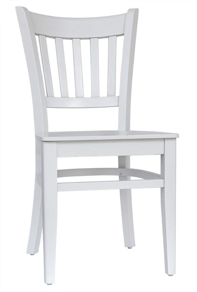 Abritus Set 2 Stühle Stuhl Esszimmerstuhl Buche Buche Esszimmerstuhl