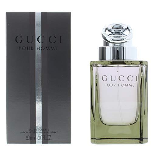 (Gucci By Gucci by Gucci for Men Eau De Toilette Spray, 3-Ounce)