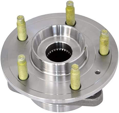 DRIVESTAR 513276 FRONT Wheel Hub /& Bearing Assembly for Equinox Torrent Vue,XL-7 w//ABS