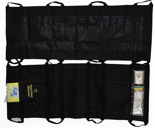 Mayday Easy EVAC Roll Stretcher Kit - Folding Stretcher