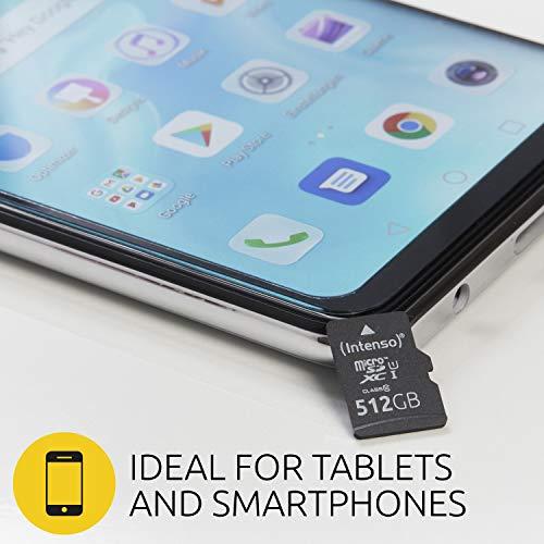 Intenso 16GB UHS-1 Micro SD Card