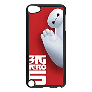 Big Hero 6 Funda iPod Touch 5 Case Black W6P9WI
