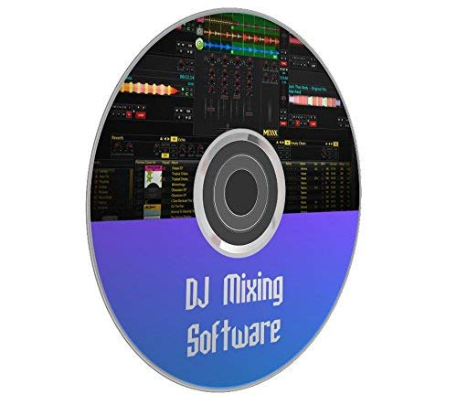 Professional DJ Mp3 Mixing Software with Controller Support Windows Mac & Guide