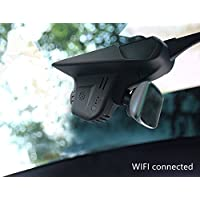 Tesla Model X Dash Cam,Mini Driving Recorder with 32 GB Storage Card,Customized for Tesla Model X with AP 2.0 Hardware