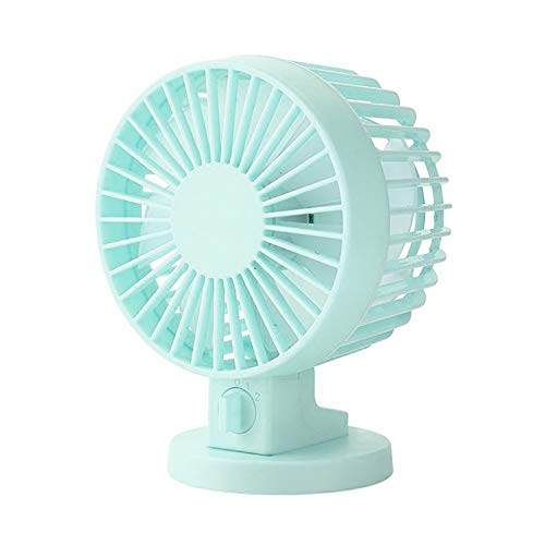 (High Quality | Fans | Double|vane Mini USB Fan For Office Home Portable Computer PC Fan Electric Laptop Fan With Double Side Fan Blades | by HERIUS)