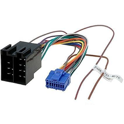 Pioneer ISO-Kabel