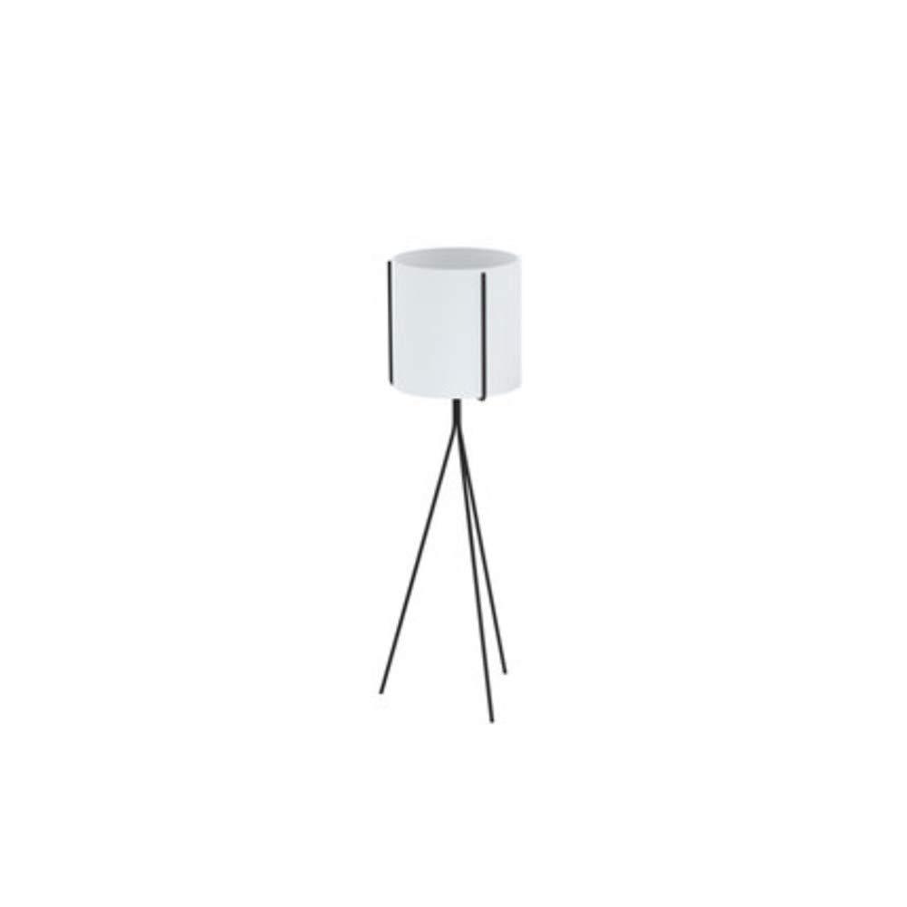 金属 フラワースタンド 北欧 鉄 プランタースタンド 屋内 装飾的です プランターベース の リビング ルーム ベッド ホテル バルコニー-ホワイト 22x69.5cm B07R9NGNZW ホワイト 22x69.5cm