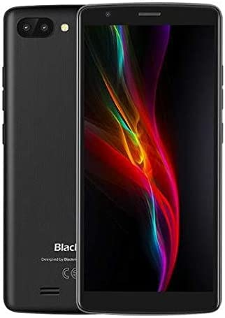 Blackview A20 1/8GB Grey: Amazon.es: Electrónica