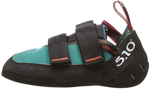 Ten W Chaussures d'escalade Five LV Multicolore Anasazi 0nUH6xwB