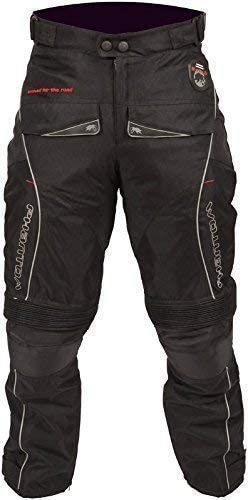 Buffalo Phantom Waterproof Motorcycle Trousers Small 30