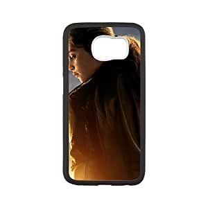 Samsung Galaxy S6 Phone Cases White Terminator FYD733394