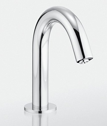 Toto TELS111#CP Helix Bathroom Faucet Polished Chrome ()